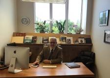 John R. Saksa, Psy.D. Licensed Psychologist